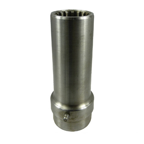 Drivelines Spline bush sleeve